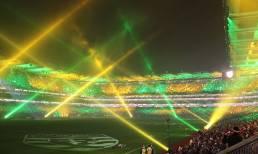 Lighting Design Ireland - Live Events