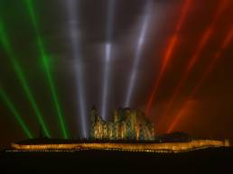 Searchlights - Lighting Designers Ireland