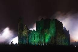 Searchlights - Lighting Designers Ireland