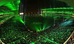 Lighting Design Ireland - Special Events