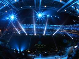 Lighting Design Ireland - Special Events