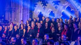 The High Hopes Choir - Lighting Designers Dublin
