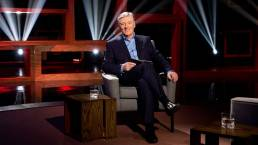 Pat Kenny-Lighting Design for television