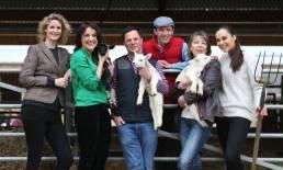 big Week on the Farm - Lighting Designers Dublin