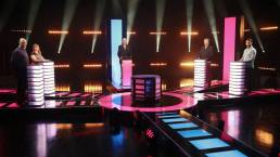Broadcast & TV Lighting- The Crossfire