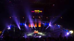 Broadcast & TV Lighting- The Hit